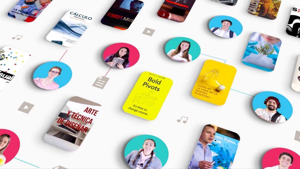 Booklick demuestra impacto en la transformación digital de las universidades