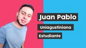 Juan Pablo Uniagustiniana